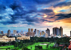 走进东盟科技园区之菲律宾
