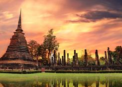 走进东盟科技园区之泰国