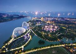 走进东盟科技园区之新加坡