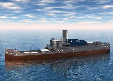 船舶燃油稳定性检测仪  Marine Fuel Oil Stability Tester