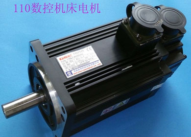 稀土永磁三相伺服同步电机  Rare earth  permanent magnet three-phase servo synchronous-motor