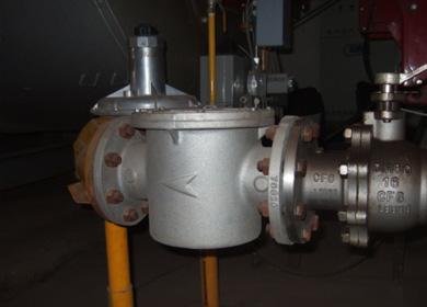 工业锅炉用节能环保活化床  Energy saving and environmental protection device for industrial boiler