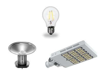 LED灯产品的开发项目  LED Lamp Products Development Project