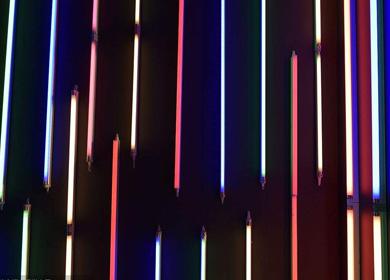 废弃荧光灯具处理线  Equipment for the treatment of waste fluorescent lamps