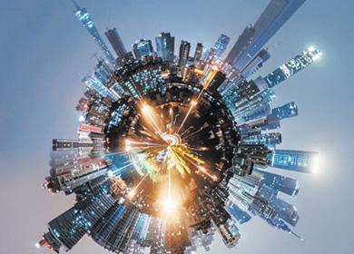 国际组织协助越南海阳省开展智慧城市建设