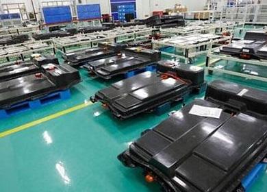 3000吨/年高新能低成本磷酸铁锂生产线