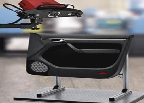 3D光学发射及检测镜头的创新升级
