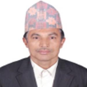 Gopal Bahadur K C 戈巴尔·巴哈杜尔·KC