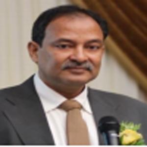 桑杰•库马尔Sanjay Kumar