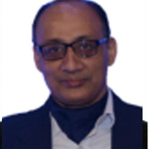 苏希尔•库马尔•迪克西特Sushil Kumar  DIXIT