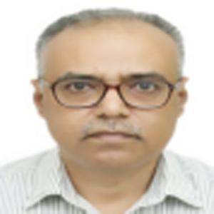 萨特亚拉特•萨胡Satyabrata Sahu