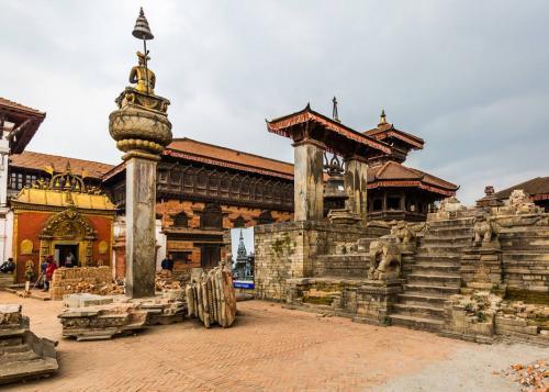 中国企业/人员在尼泊尔遇到困难该怎么办?