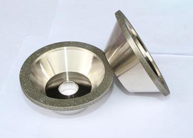 超薄型金刚石砂轮切割刀具