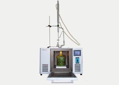 微波萃取器