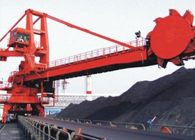 基于图像分析的斗轮机上煤流量自动控制系统方案