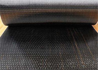 燃料电池专用高性能碳纤维纸