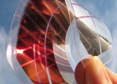 晶体硅太阳能电池小组件SY20-500