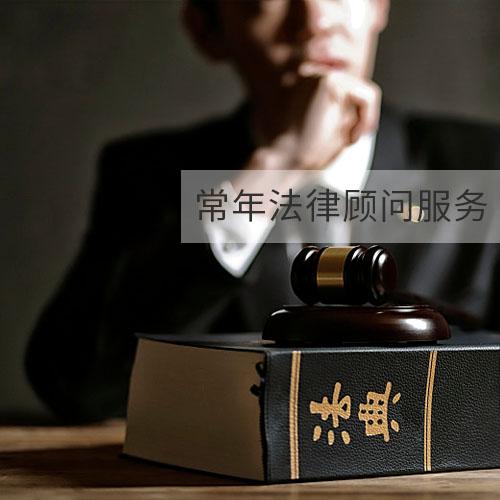 常年法律顾问服务