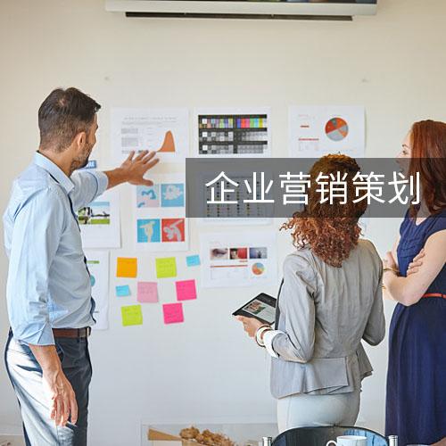 企业营销策划