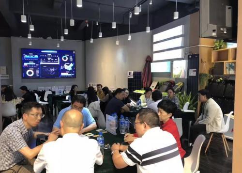 中国-南亚东南亚国际技术转移交易网首场线下技术分布式对接会成功举办