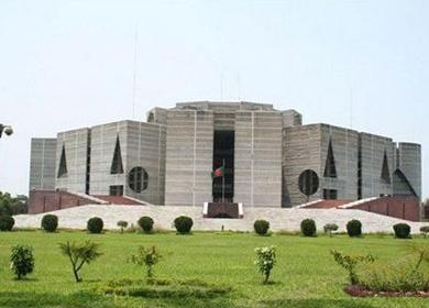 孟加拉国政府部门和相关机构一览表
