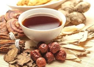 预防和治疗胃肠功能紊乱(IBS)的中药配方