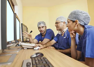 teaching-and-training-model-for-fluoronavigation-in-orthopaedic-trauma-surgery