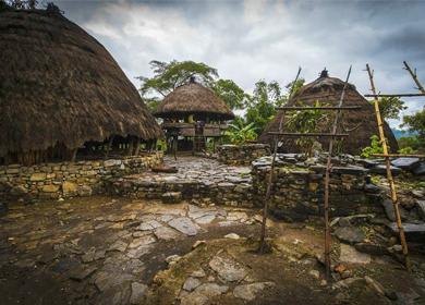 SWOT分析法下东帝汶欧库西特区发展之路