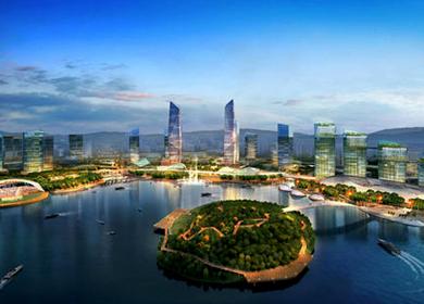 江苏:打造知识产权新高地