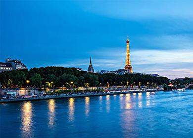 在法国如何获得知识产权保护?