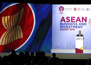 中国企业如何在东盟建立和谐关系?