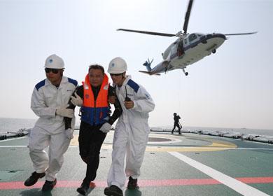 中国企业/人员在东盟地区遇到困难该怎么办?