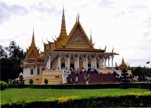 批准注册登记的柬埔寨大米生产企业名单