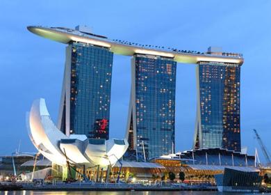 新加坡3月份制造业止跌回升
