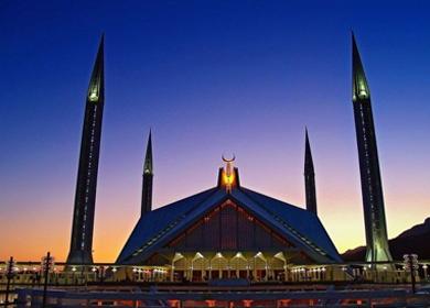 穆迪预计巴基斯坦经济温和收缩