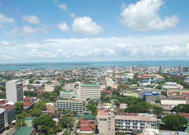 一季度菲律宾经济区管理署批准外资金额下降近三成