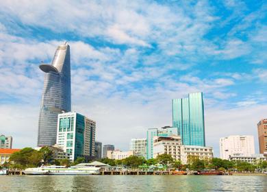 越南电信科技公司在新冠疫情期间蓬勃发展