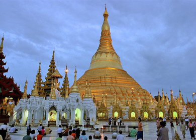 缅甸拟实施更多可再生能源项目