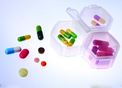 """药品专利保护有望迎来""""良方"""""""