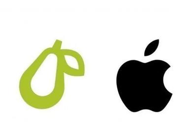 苹果对使用梨logo的小型企业Prepear提起诉讼