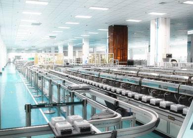 工业生产加快,高技术制造业和装备制造业较快增长