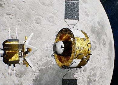 嫦娥五号即将返回地球,采用打水漂方式着陆,令人疑惑!