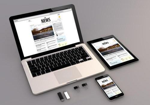 企业为什么有必要做网站?好处有多少?一篇文章就能懂