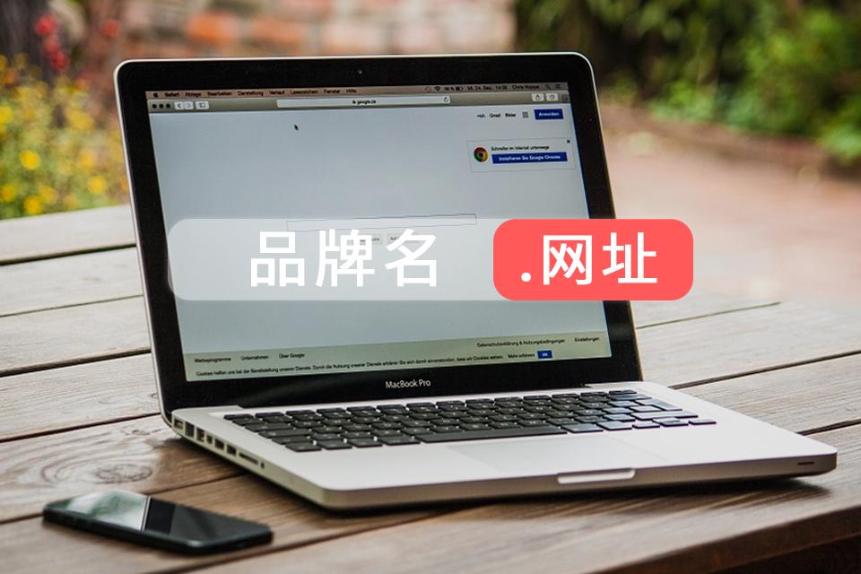 """"""".网址"""" 中文域名助力企业增效减负"""